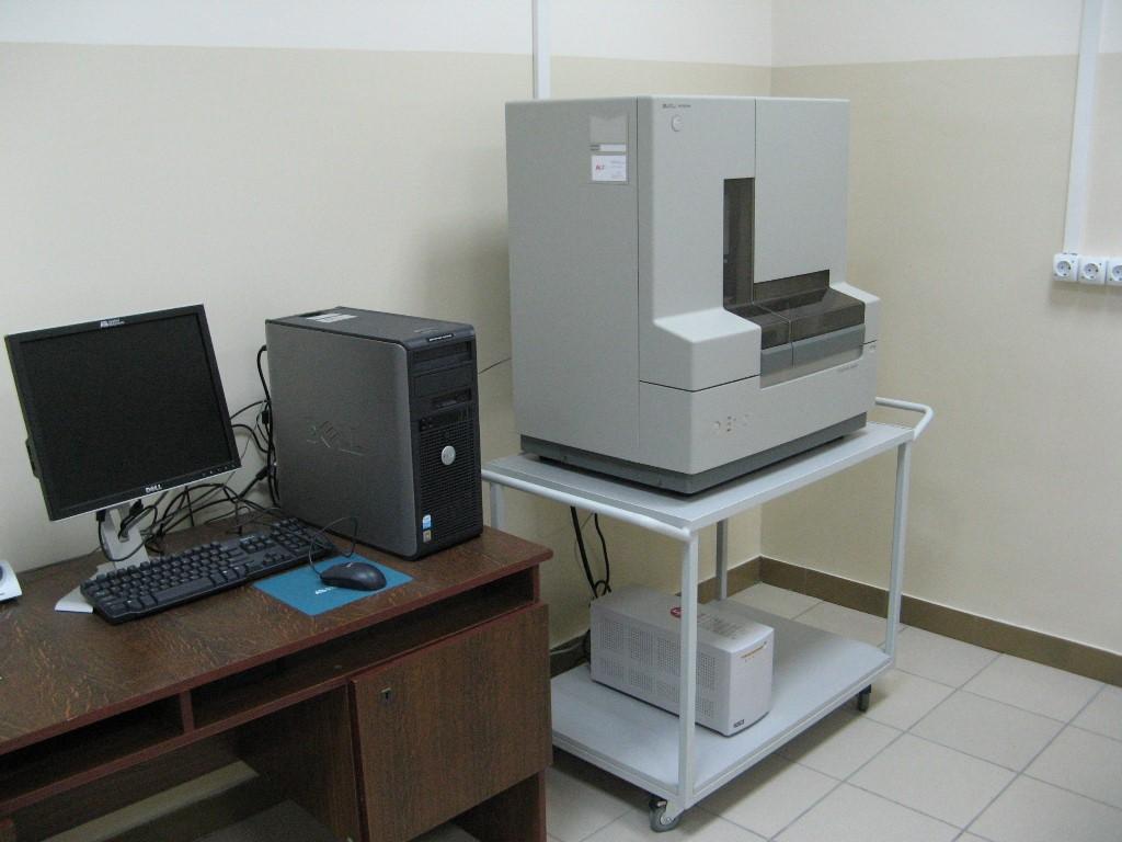 ABI PRISM 3130