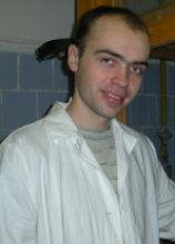 Зображення користувача Volodko Oleksii Ivanovych.